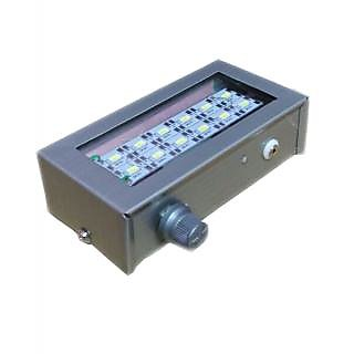 Led Emergency rechargeable light-12 led