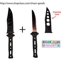 Travel Knife Combo Set Of 2