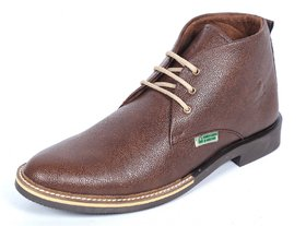 Amore Men's Rough N Tough Stylish Casual Boots