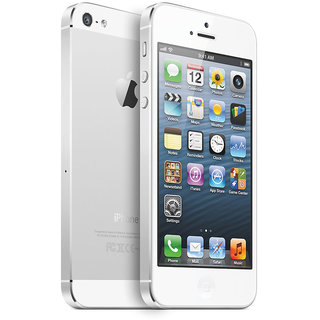 Apple 5 16GB /Good Condition/Certified Pre-Owned (6 Months Warranty Bazaar Warranty)