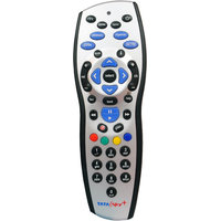 TataSky HD+ Set-Top Box Remote Control