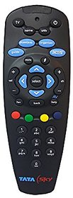 TataSky Set-Top Box Remote Control