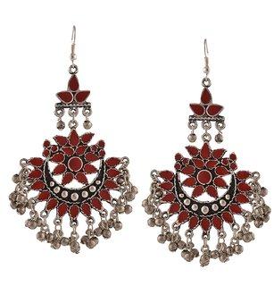 afghani earring