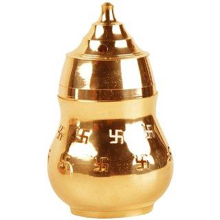 Setnacreations Incense Burner / Camphor Lamp/ Oil Burner Oil/ Diffuser with Saraswati Camphor / Kapoor 500 gm
