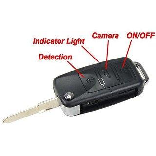 Bmw Spy Keychain Camera
