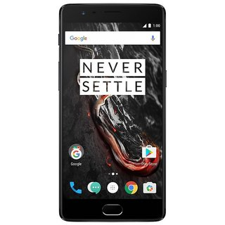 OnePlus 3T/ 64GB / Unboxed - (6 Months Brand Warranty)