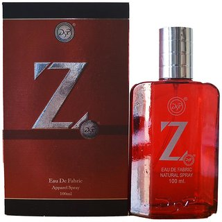 DSP Exotic Z Red Perfume 100ML