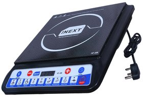 Inext IN-IC09 Induction Cooker Black