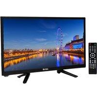 Bush 22 Inches(55 Cm) Standard HD Ready LED TV