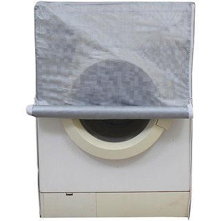 Glassiano Washing Machine Cover for Fully automatic Front Load 7kg to 7.5 kg Model