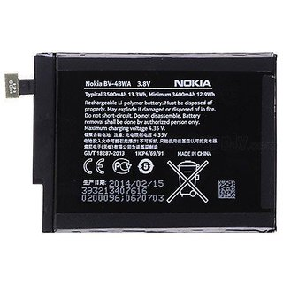 MOBILE BATTERY NOKIA BV-4BWA