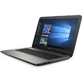 HP 15-be011tu Notebook (6th Gen Intel Core i3- 4GB RAM- 1TB HDD- 39.62cm (15.6)- DOS) (Black)
