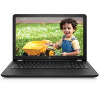 ... HP 15-bs542TU 15.6-inch Laptop (6th Gen Core i3-6006U/4GB/1TB/FreeDOS ..Rs.27499Rs.27499