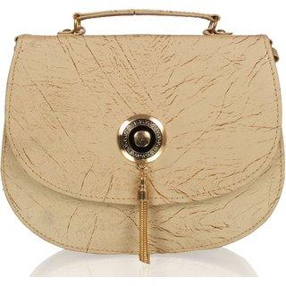 Clementine Beige Bag (sskclem129)