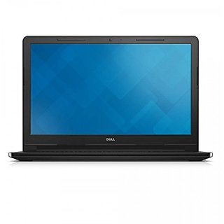 DELL INSPIRON 3567 (i3-6006U/4 GB/1TB/15.6 HD/intel HD Graphics /Black/DOS) Notebook