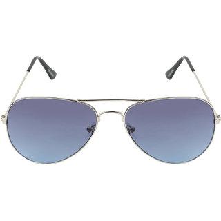 35202bd2d1 Aligatorr Stylish Sky Blue Double Shade Aviator Sunglass
