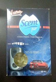 Ambie Pure Aqua Car Air Freshener Perfume