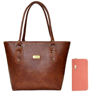 Clementine Women's Handbag  clutch combo (sskclem198)