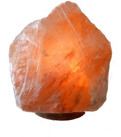 Cosmic Rock Salt
