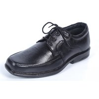 Amore Men's Brown 100% Pure Leather Formal Shoe - 6 UK