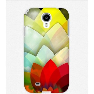 Back Cover for Samsung Galaxy S4 DDSGS240166