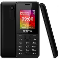 ROCKTEL W14  MOBILE PHONE 1.8 FEATURE PHONE FM RADIO Du