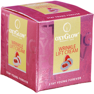 Oxyglow wrinkle cream 50g