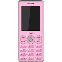 Winstar L6 Designer Feature Mobile Phone(Pink)(2.4 Inch