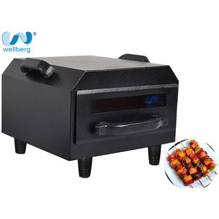 wellberg NON -STOP COOKING electric tandoor