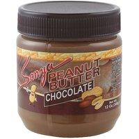 Sonya Chocolate Peanut Butter 340gm