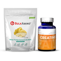 Advance Nutratech Bulkamino Whey Protein Concentrate 80 - 130341716