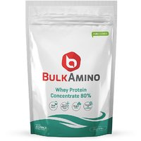 Advance Nutratech Bulkamino Whey Protein Concentrate 80 - 130342009