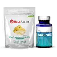 Advance Nutratech Bulkamino Whey Protein Concentrate 80 - 130342313