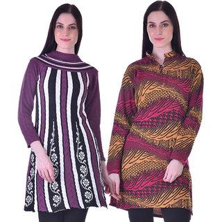 Women's Kurti- Sanvi Traders