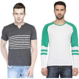TSX Men's Casual T-shirt Combo