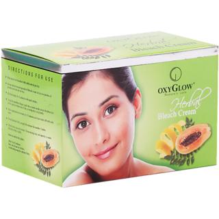 Oxyglow Herbal Bleach Cream 240g