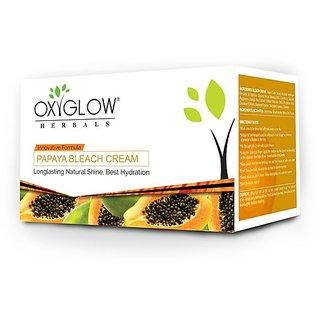 Oxyglow Papaya Bleach Cream 240g