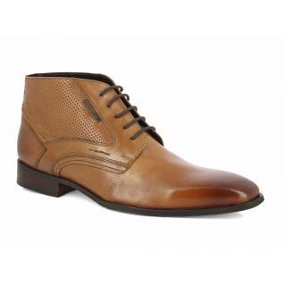 Alberto Torresi Fernal Tan Boot