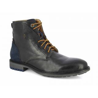 Alberto Torresi Ettore Blue Boot