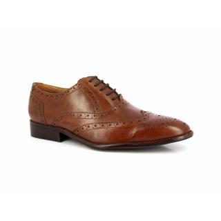Alberto Torresi Ginom Tan Formal Shoe