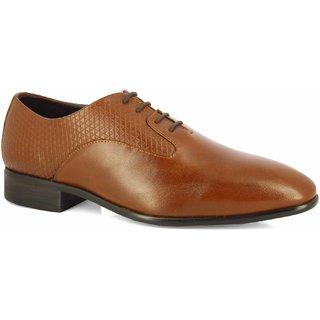 Alberto Torresi Almada TAN Formal Shoes