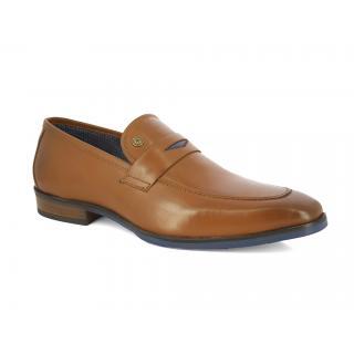 Alberto Torresi Renato Tan Formal Shoes