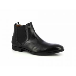 Alberto Torresi fillipo Black Boot