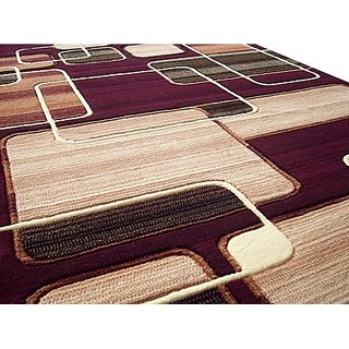 High Quality Floral Carpet Living Room  Bed Room Carpet