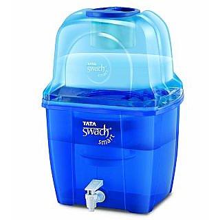 Tata Swach Smart Water Purifier (Sapphire Blue)