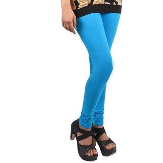 Kynar Mount Women's High Quality Stretchable  Cotton Lycra legging(s)