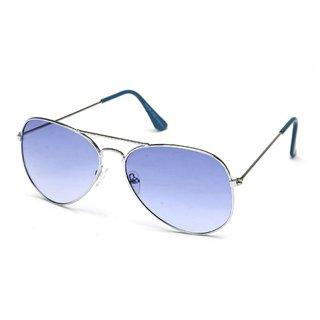 Fair-X Blue UV Protection Aviator Sunglasses