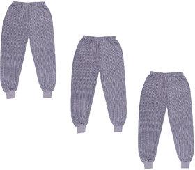Belmarsh kids Pyjama Light Grey- Pack of 3