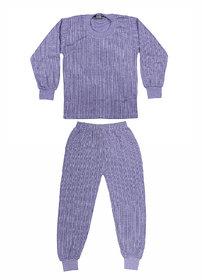 Belmarsh Unisex Top And Pyjama Set Navy