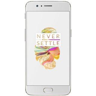 OnePlus 5 (64 GB + 6 GB RAM ) (6 Months Brand Warranty)